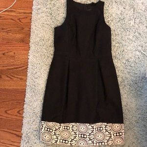 Ann Taylor mini dress